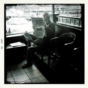 Avislæsning