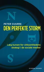 Den Perfekte Storm af Peter Svarre